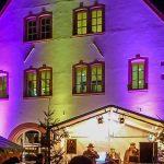 Weihnachtsmarkt Grünstadt